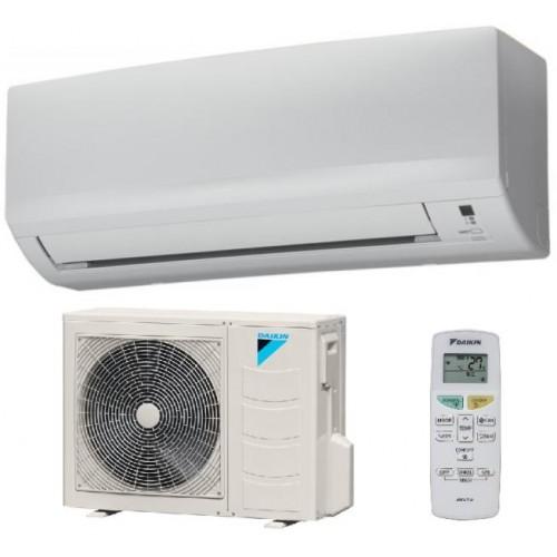 daikin inverter remote control manual