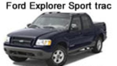 2002 ford explorer sport trac manual
