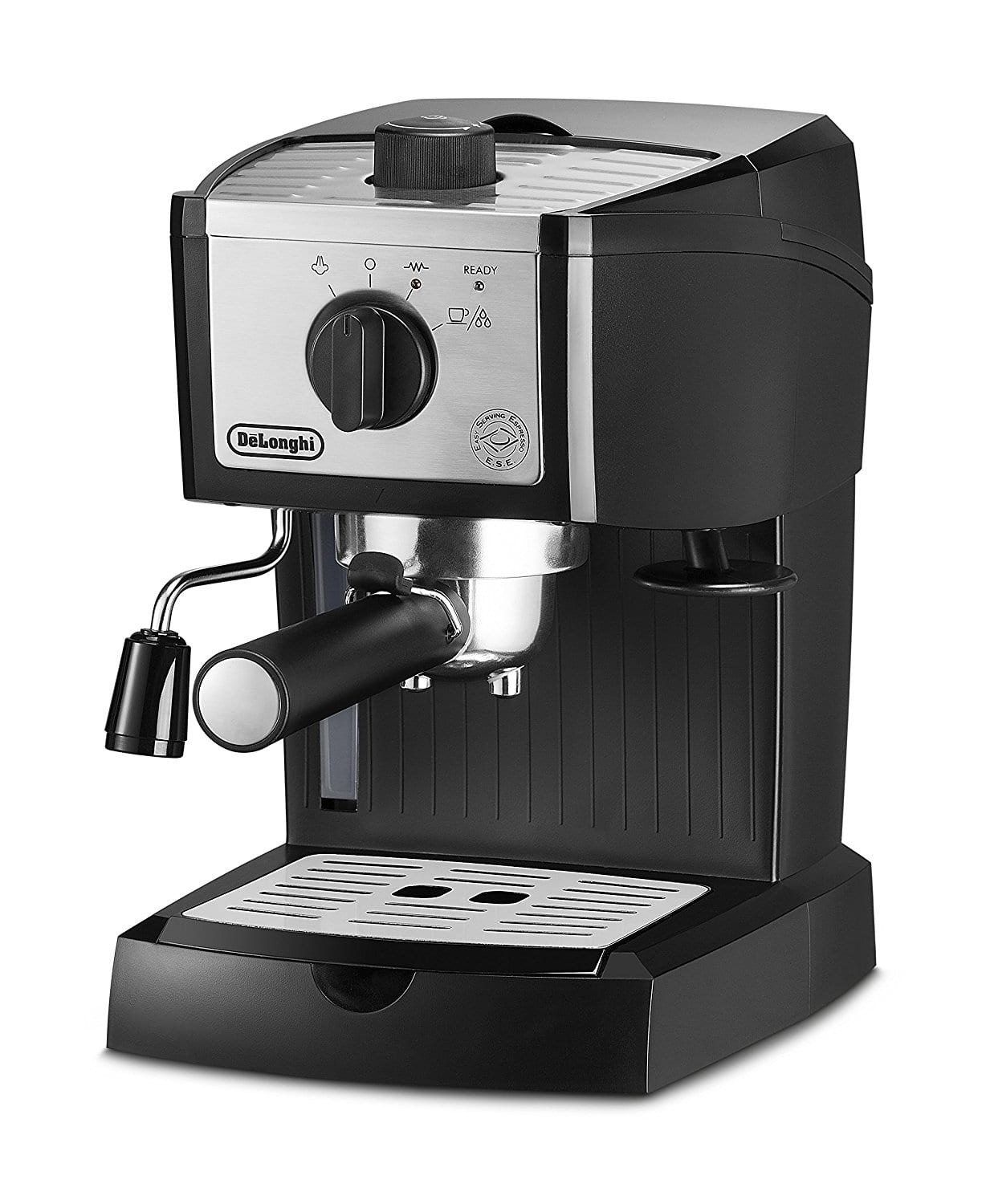 delonghi espresso maker ec155 manual