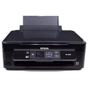 epson printer xp 410 manual
