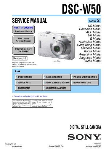 sony cyber shot dsc s700 manual