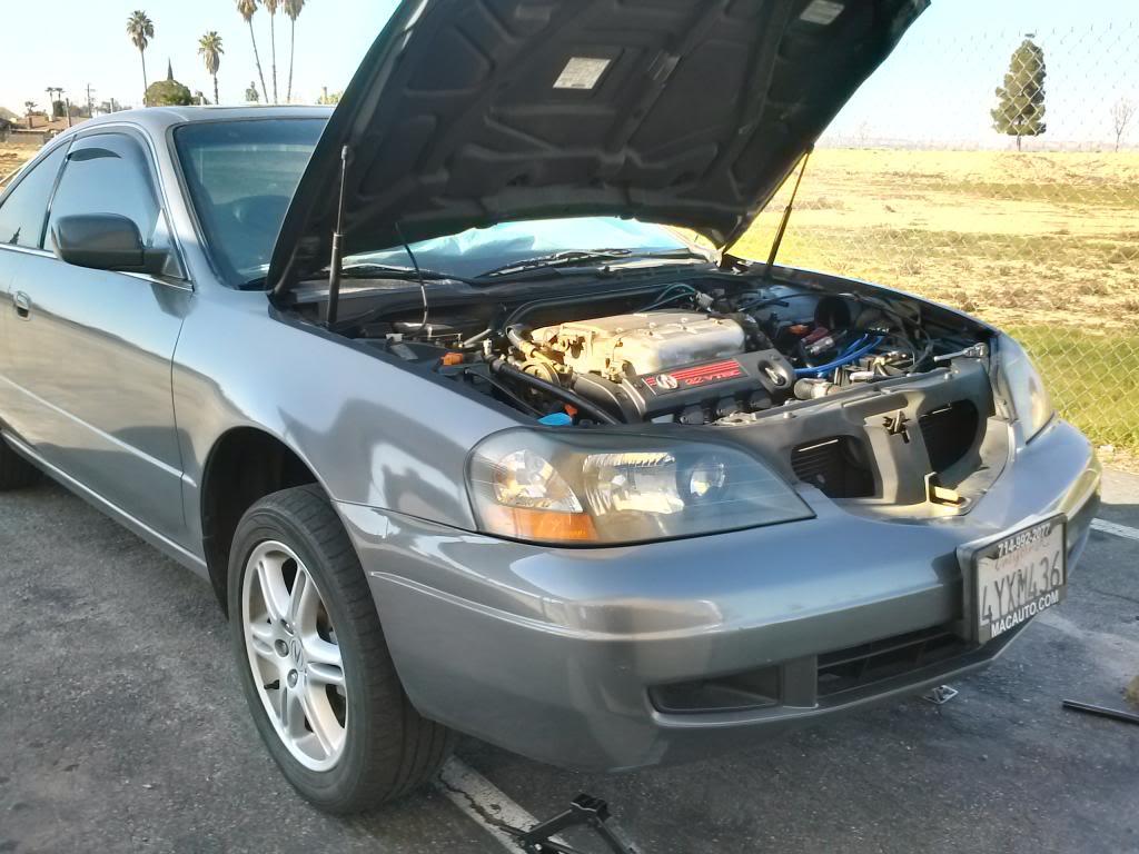 acura integra manual transmission fluid change