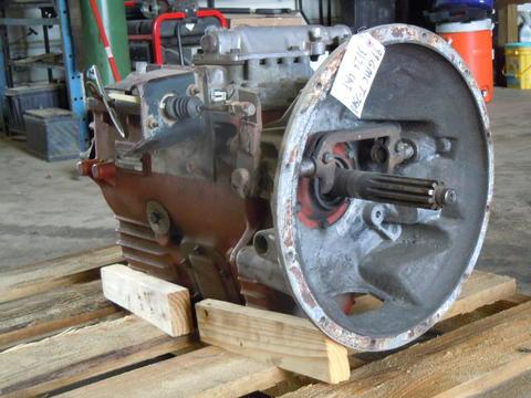 eaton fuller 10 speed transmission rebuild manual