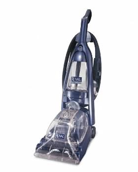 royal 7910 carpet cleaner manual