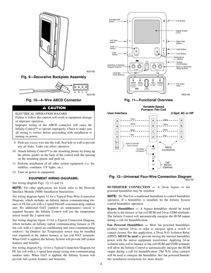 carrier infinity thermostat manual pdf