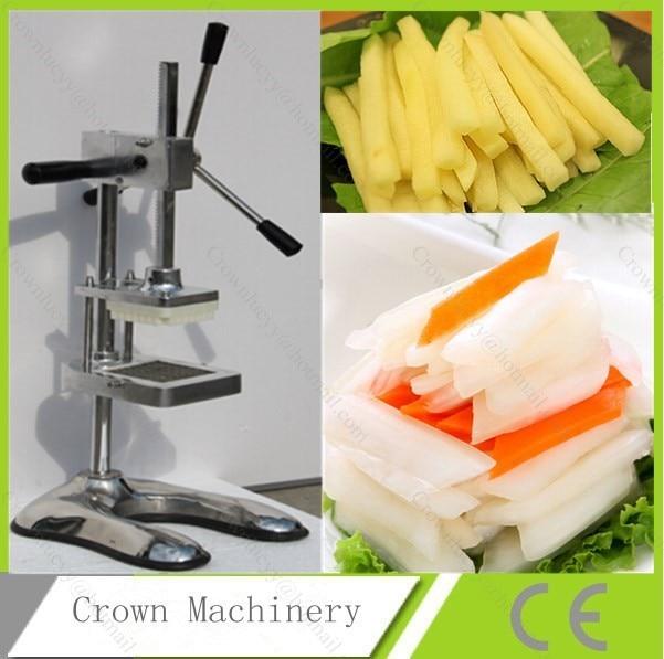 stainless steel manual food processor