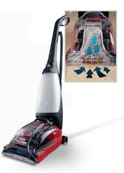 dirt devil steam mop manual