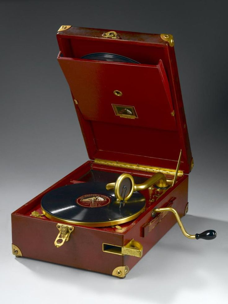 victrola record player 6 in 1 manual