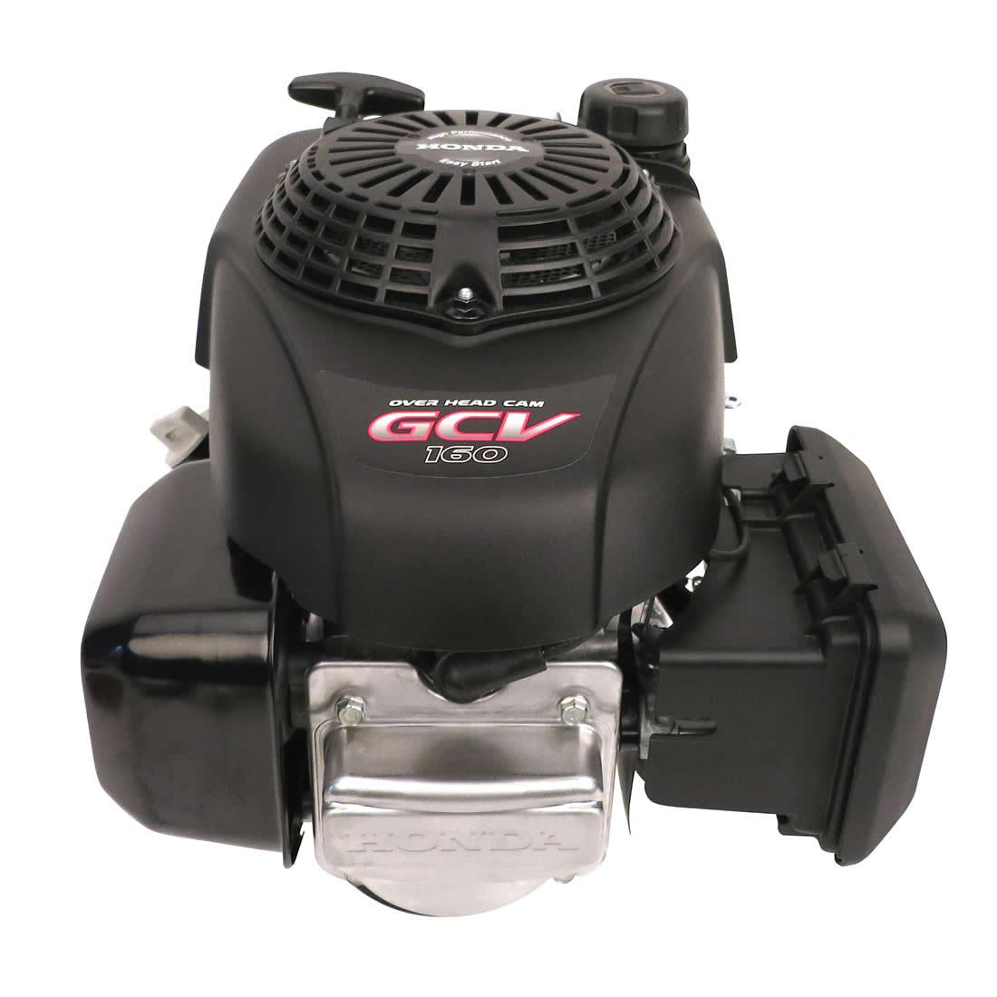 honda gcv160 pressure washer manual