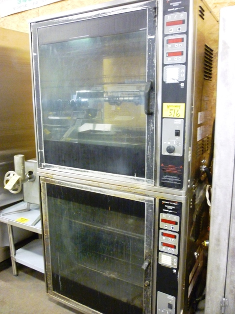 henny penny rotisserie scr 8 manual