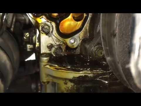 honda crv manual transmission removal