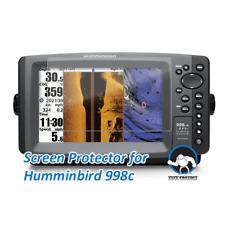 humminbird 898c si combo manual