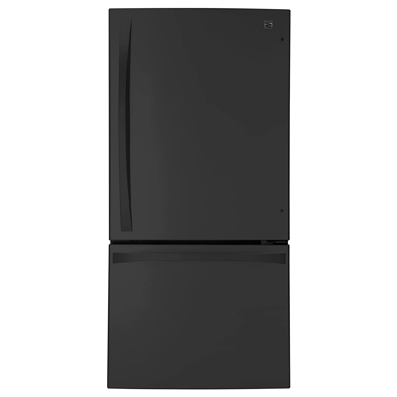 kenmore elite refrigerator 106.5 manual