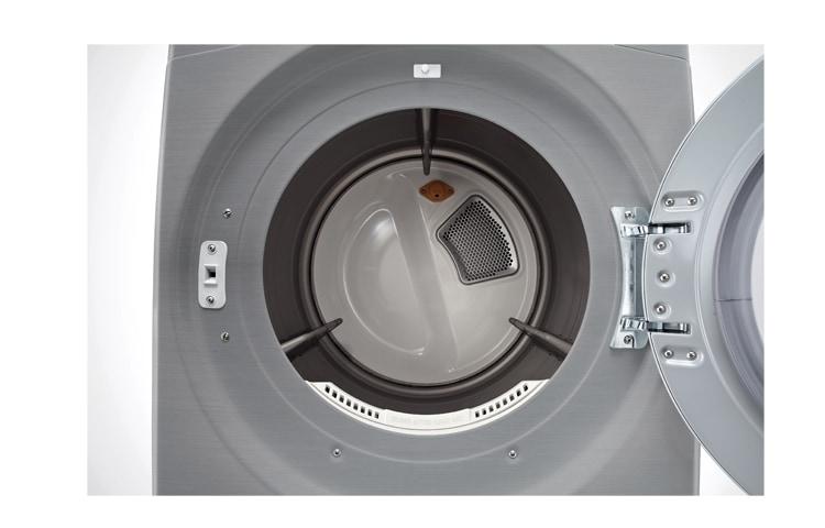 lg truesteam sensor dry manual
