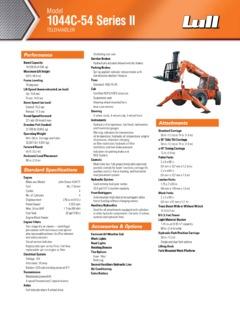 lull 944e 42 service manual