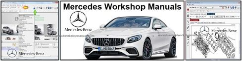 mercedes benz a160 workshop manual free download