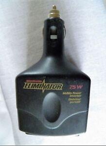 motomaster eliminator 2000w power inverter manual