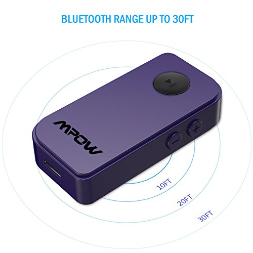 mpow bluetooth 4.1 manual