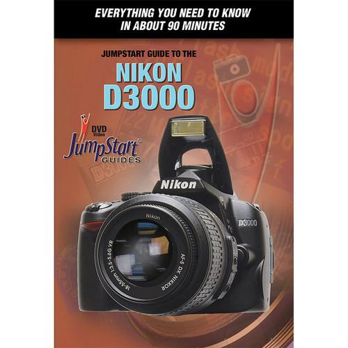 nikon d3000 manual focus tutorial