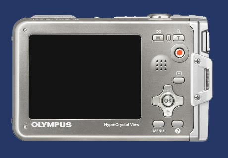 olympus stylus tough 8010 manual