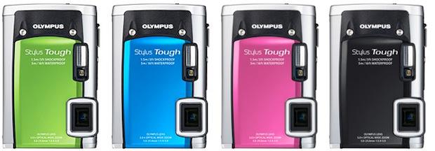 olympus stylus tough 8010 manual