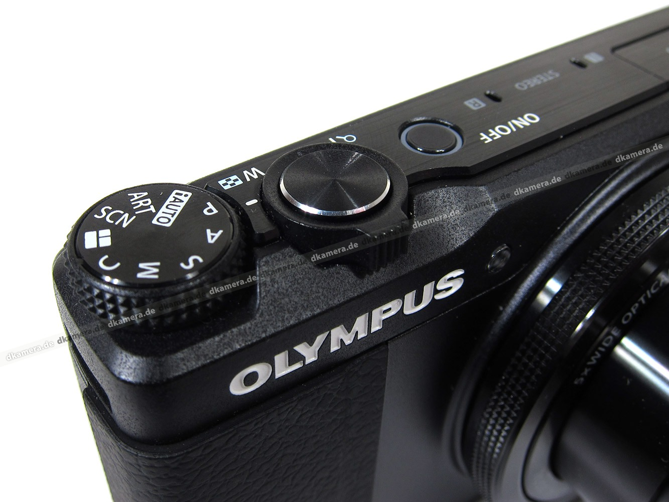 olympus stylus xz 10 manual