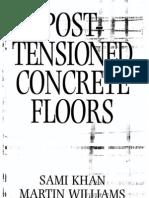 post tensioning manual sixth edition