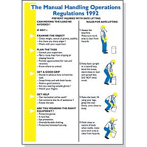 safety manual template free download