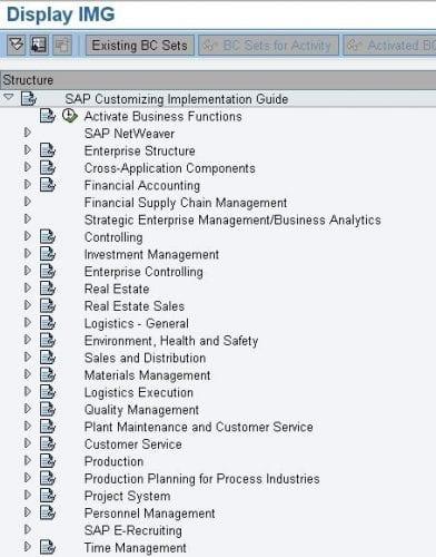 sap user manual pdf download