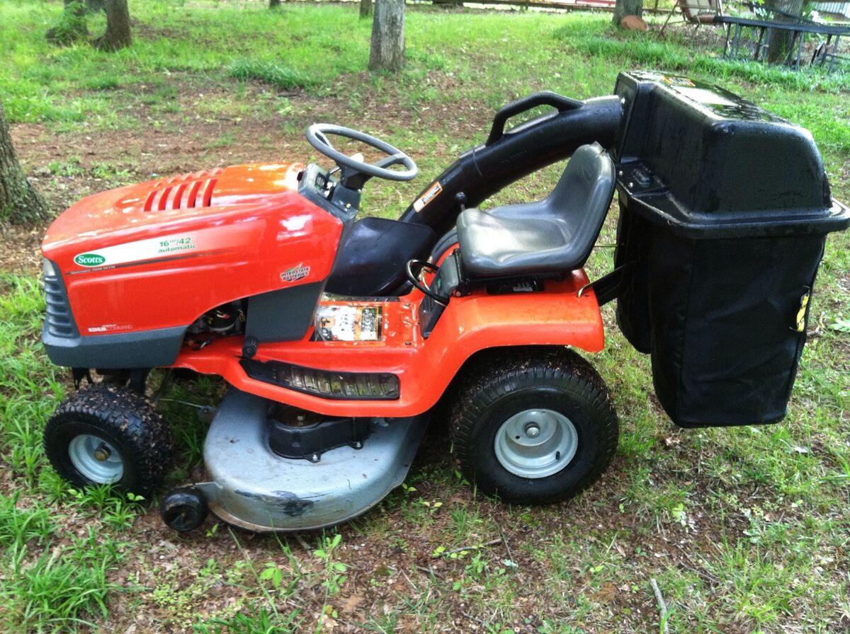 scotts lawn mower manual 22965x8a
