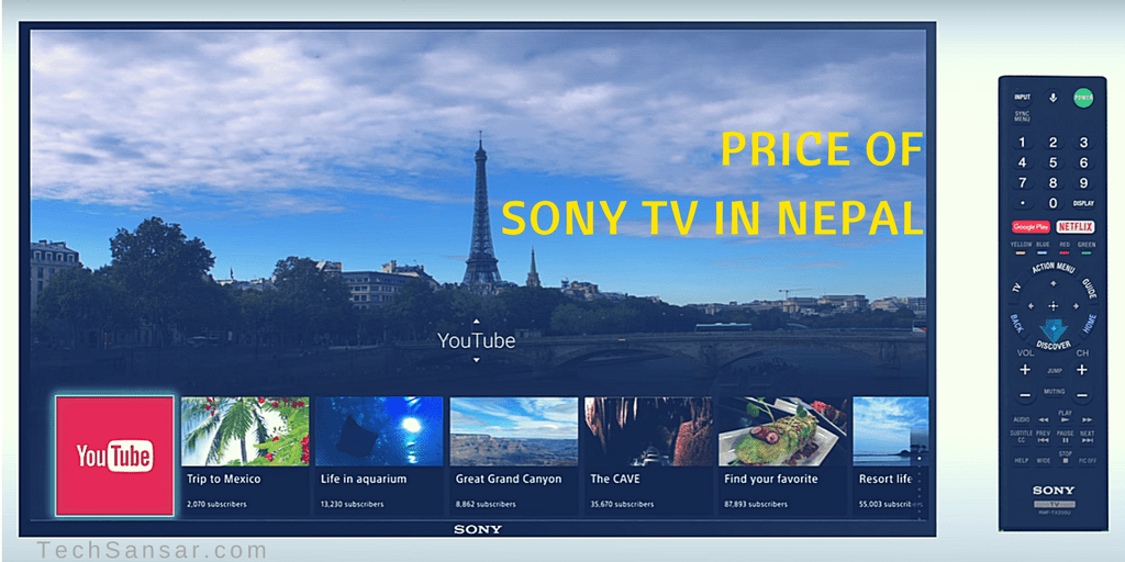 sony bravia 55 smart tv manual