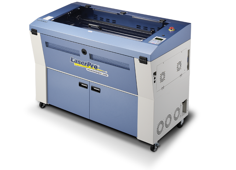 spirit gls laser engraver manual