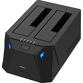 startech hard drive duplicator manual