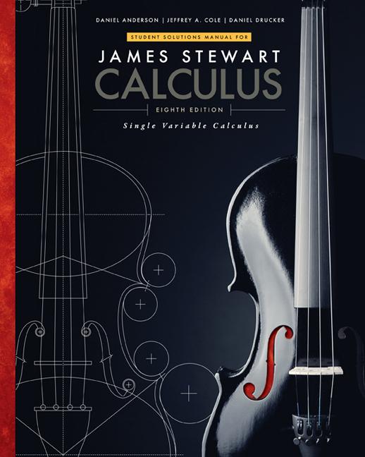 stewart 8th edition solution manual