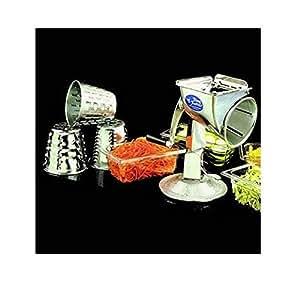 sunbeam oskar food processor manual
