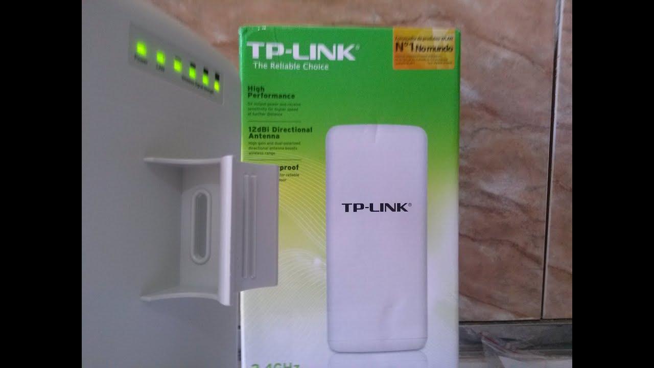 tp link tl wa5210g manual