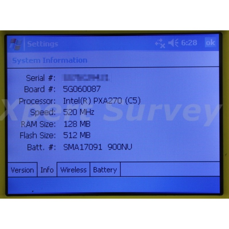 trimble tsc2 data collector manual