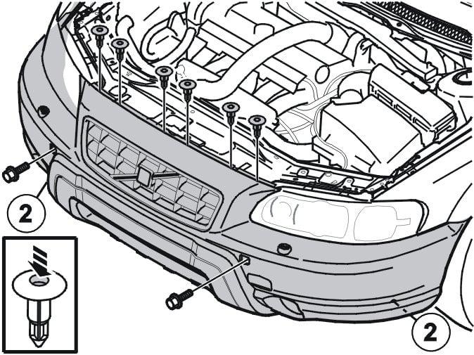 volvo s40 repair manual pdf