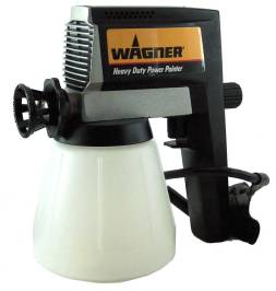 wagner power sprayer 120 manual
