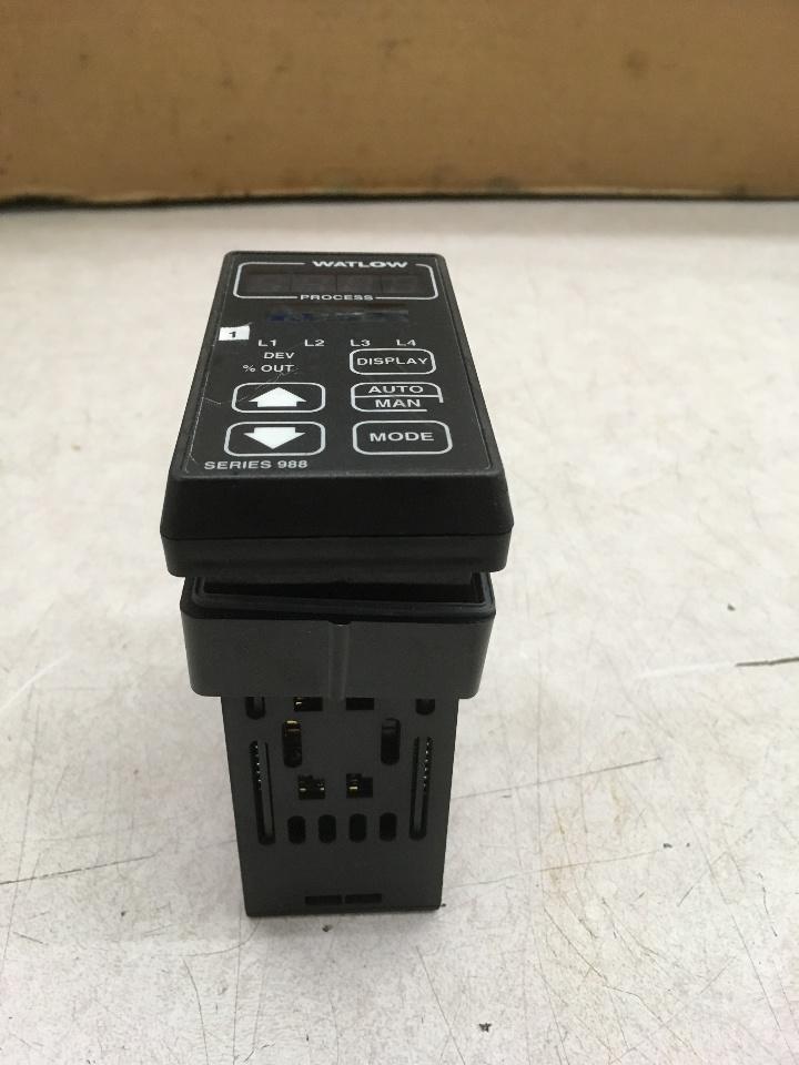 watlow 96 temperature controller manual