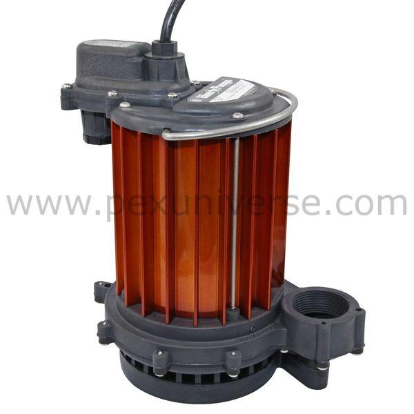 wayne 1 3 hp sump pump manual