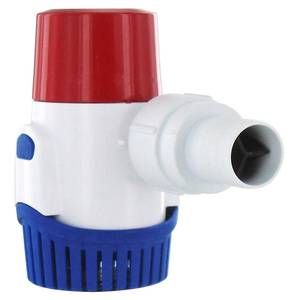 west marine manual bilge pump