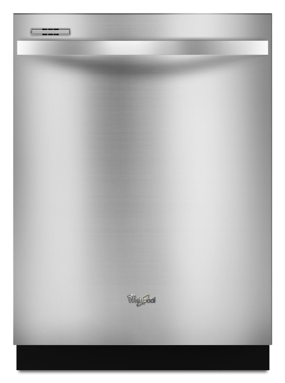 whirlpool central water filtration system manual