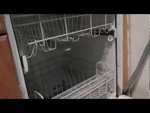 whirlpool dishwasher quiet partner 1 manual
