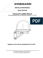 winegard carryout gm 1518 manual