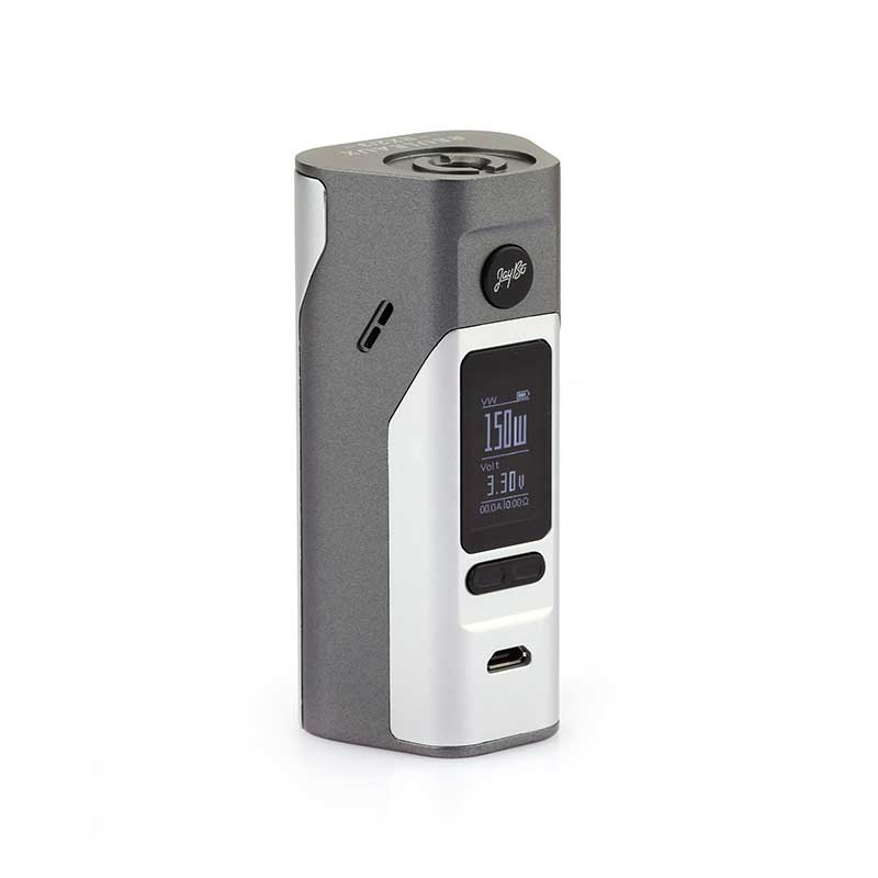 wismec reuleaux rx2 3 manual