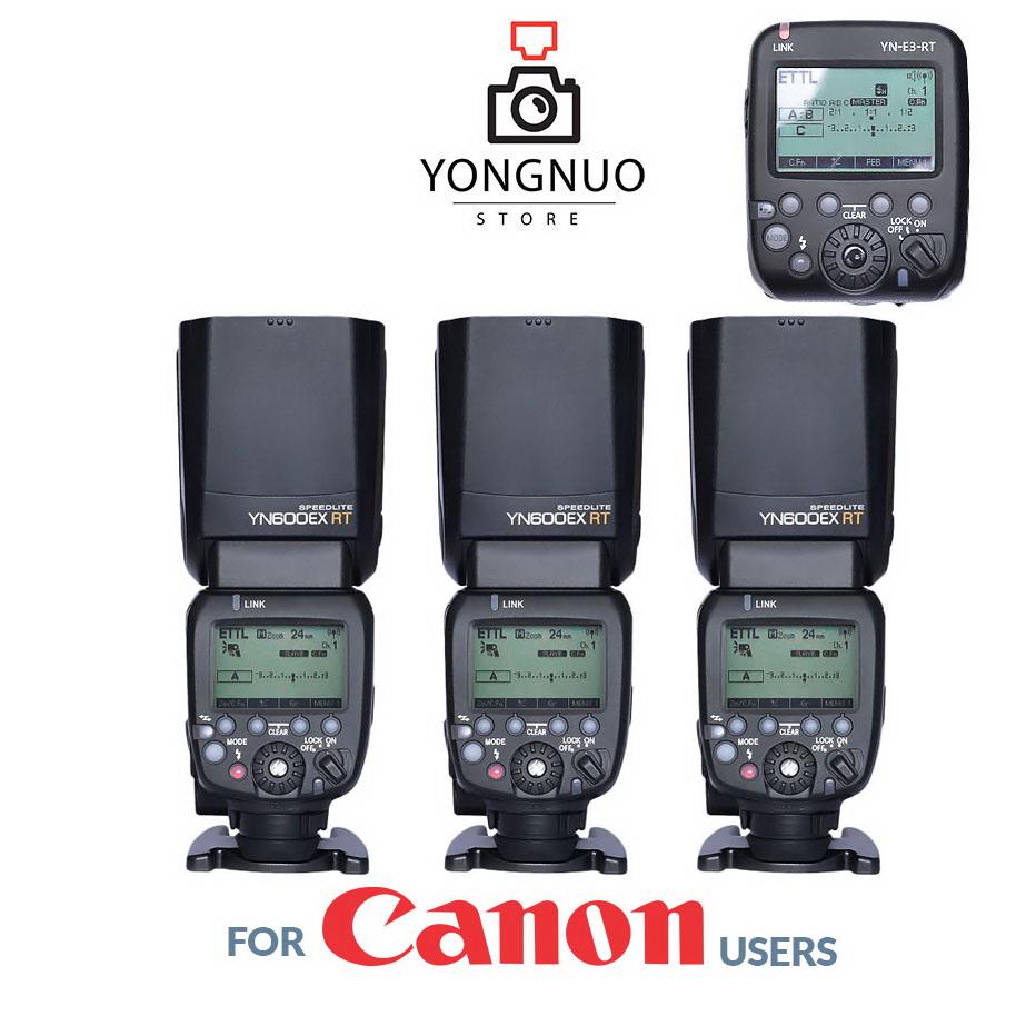 yongnuo yn e3 rt user manual